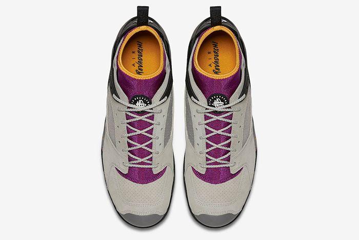 Nike Air Revaderchi Ar0479 001 Release Date Top Insole Sneaker Freaker