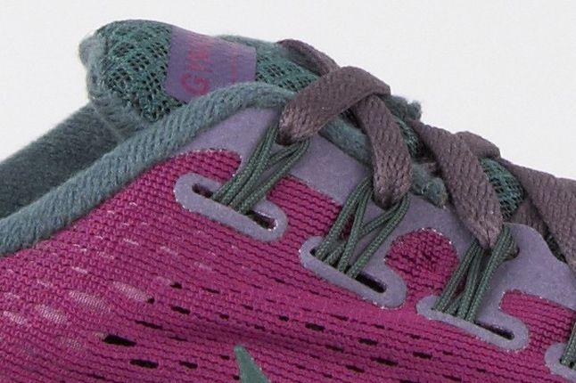 Nike Gyakusou Lunarglide4 Sangria Midfoot Detail 1