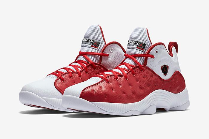 Jordan Jumpman Team 1 Chicago Bulls 5