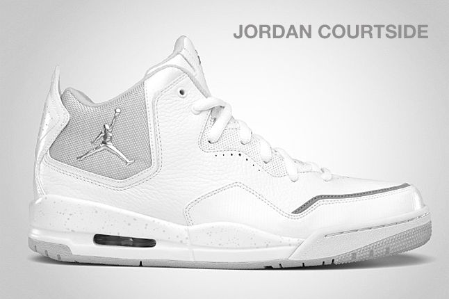 Jordan Courtside 1 1