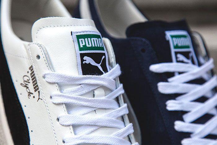 Puma Clyde Pack 5
