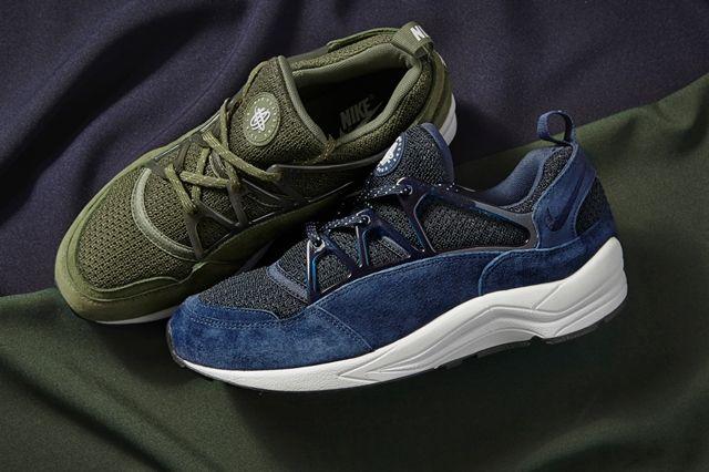 Size Nike Huarache Light Midnight Forest Pack 1