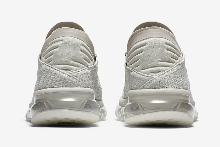 Nike Air Max Flair Light Bone3