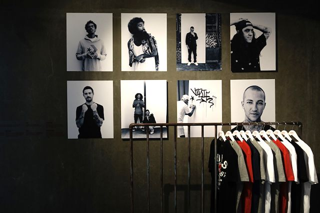 Converse Unveil Their Spring 14 Collection In Bangkok 4