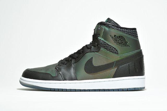 Nike Sb Air Jordan 1 Bump 7