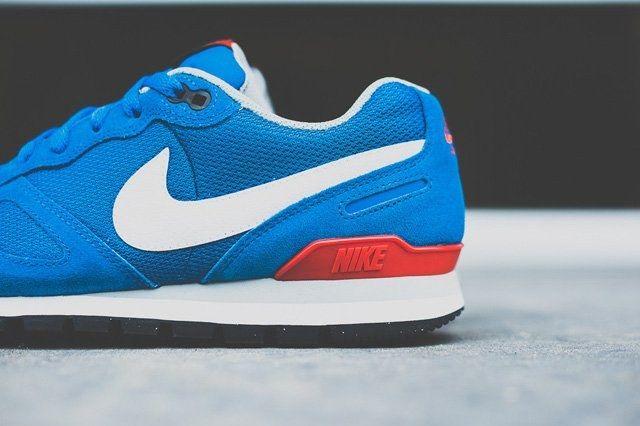 Nike Air Waffle Trainer Military Blue 3