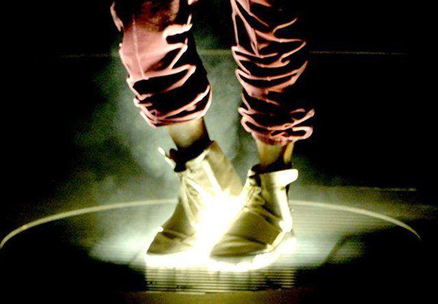 Kanye Yeezyboost