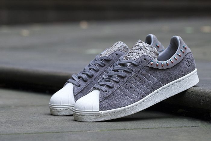 Adidas Superstar Invincible Bumper Fp 3