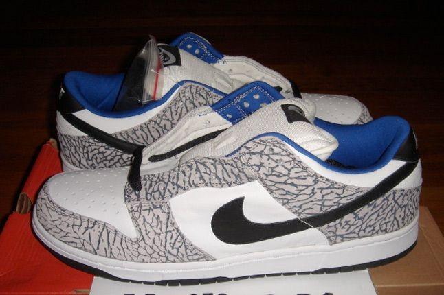 Nike Supreme Dunk Low 1