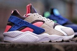 Nike Air Huarache Size Uk Exclusive Thumb