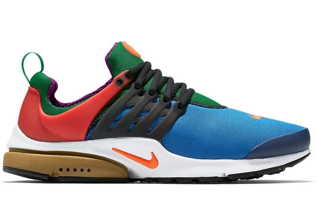 Nike Air Presto Greedy 1
