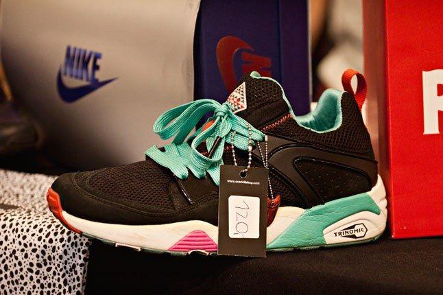 Sneaker Freaker Puma Blaze Of Glory 1