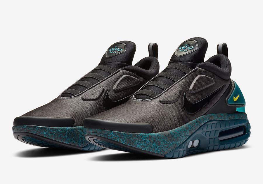 Nike Adapt Auto Max Angled