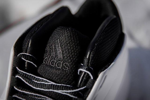 Adidas Crazy 1 White Tongue