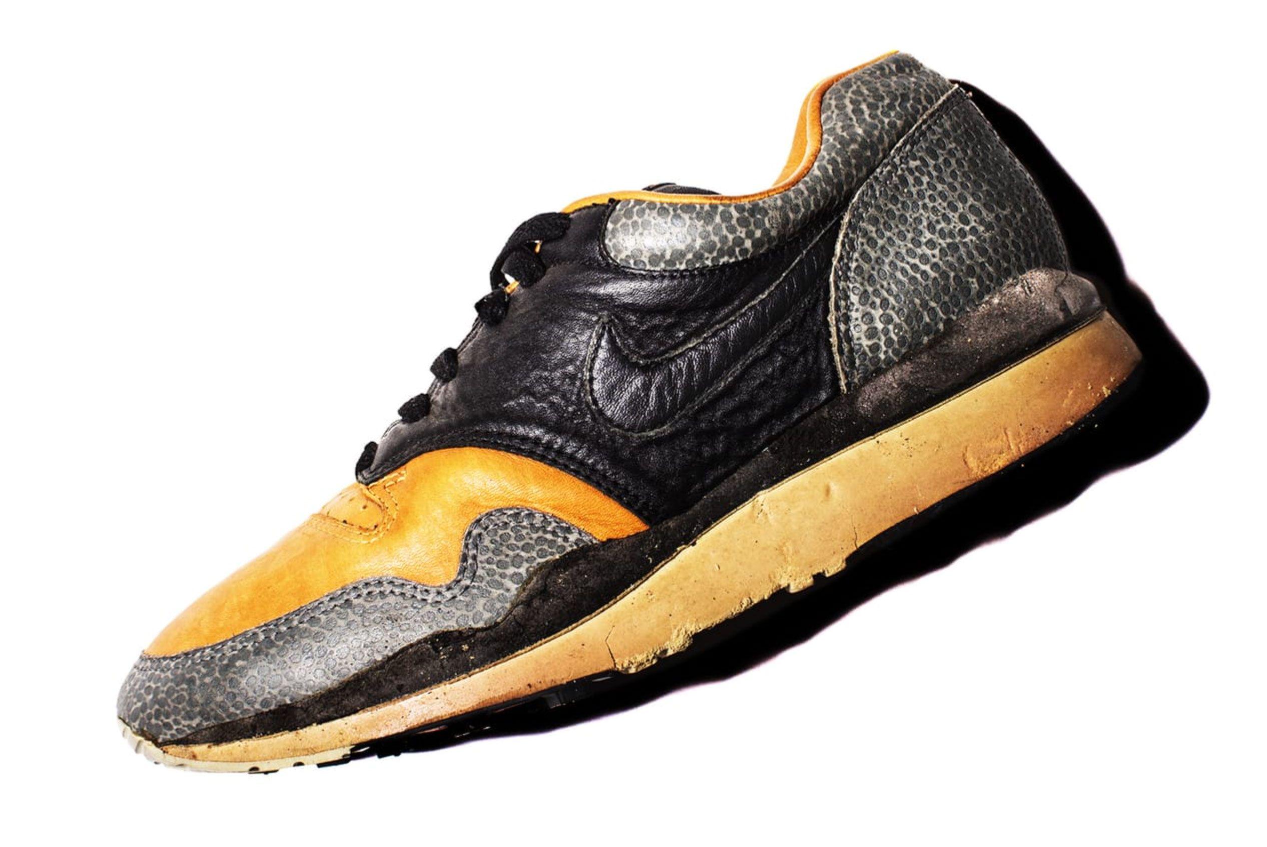 Nike Air Safari (1987)
