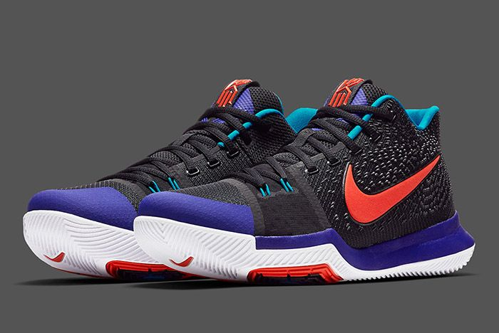 Nike Kyrie 3 Kyrache Light Ultramarine 7