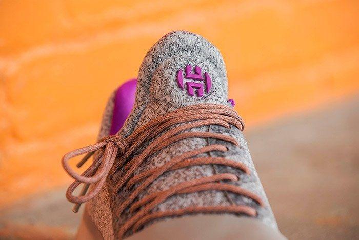 Adidas Harden Vol 1 No Brakes 4