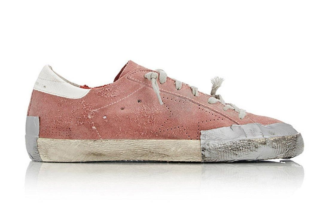 Material Matters Fashion Golden Goose