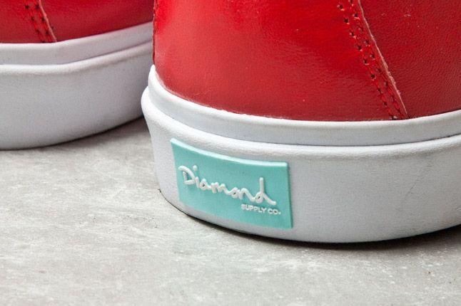 Diamond Brilliant Low Red 5 1