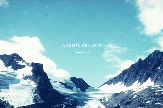 Akomplice Water Love Series Collection 5