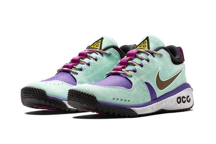 Nike Acg Dog Mountain New Colorways 7 1 Sneaker Freaker