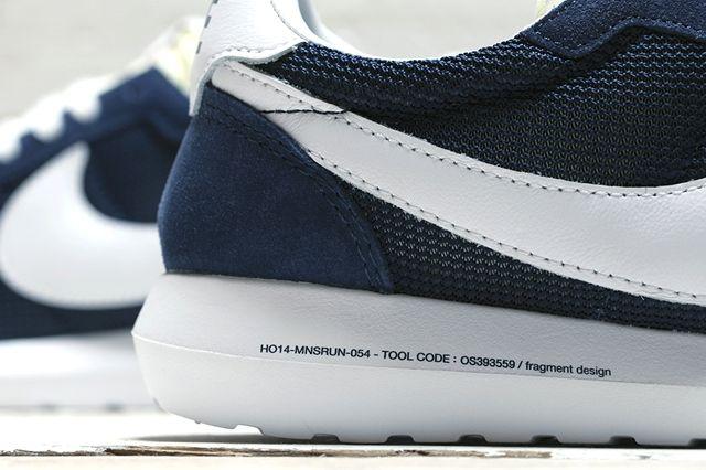 Fragment Nike Roshe Run Bump 1