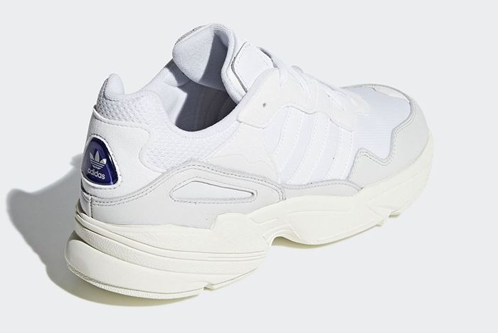 Adidas Yung 96 Cloud White 4