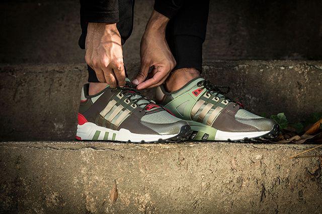 Adidas Eqt Running Gucci 2