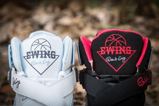 Ewing Athletics 2014 Ewing Rogue Preview 5