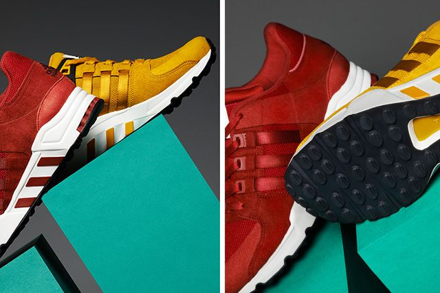 Adidas Eqt Running Support 93 City Pack 61