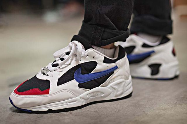 Sneakerness Cologne On Feet 9