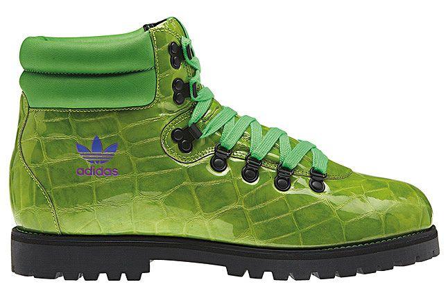 Jeremy Scott Adidas Originals Js Hiking Boot 01 1