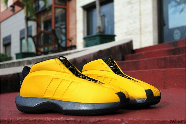 Adidas The Kobe Sunshine 1
