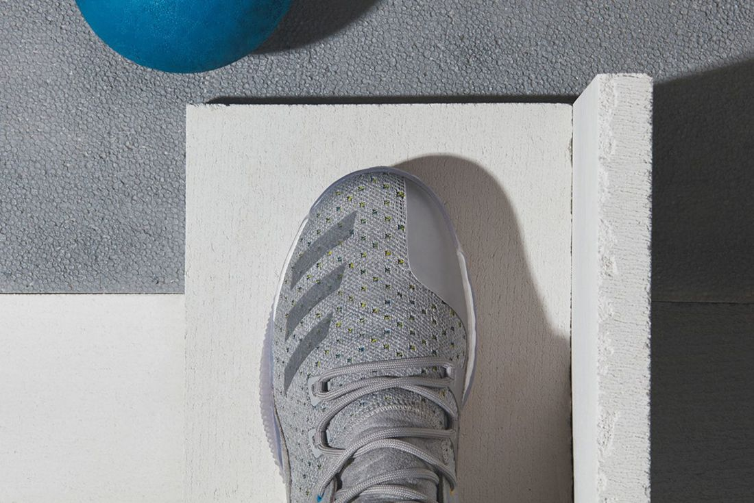 Sneakersnstuff X Adidas D Rose 7 Pk5