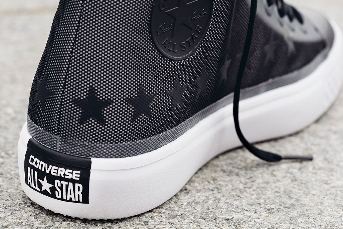 Converse Chuck Modern East Vs  West Collection9
