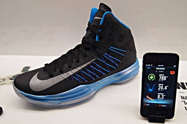Nike Plus Hyperdunk Close 1