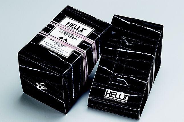Hellz Baby G 7 1