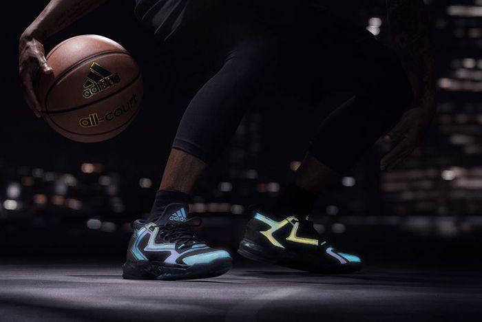 Adidas Basketball Xeno Pack 2
