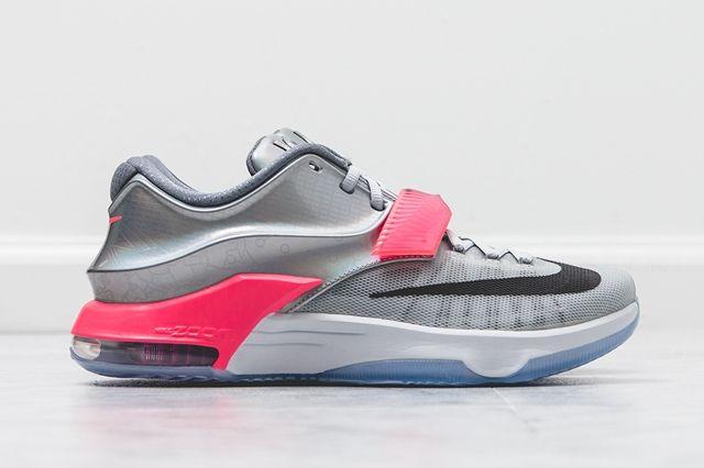 Nike Kd 7 All Star Bumper 1