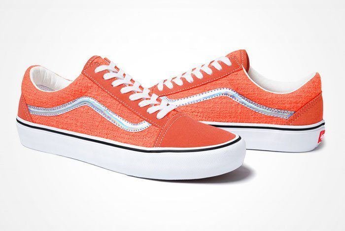 Supremexvans Old Skool 3