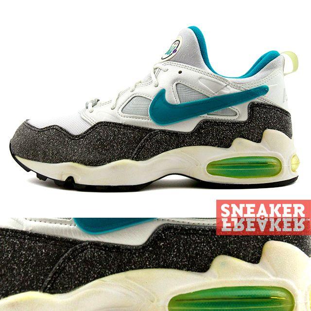 Nike Air Max Squared