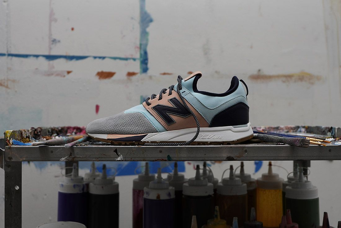 Villa X New Balance 247 The Collective4