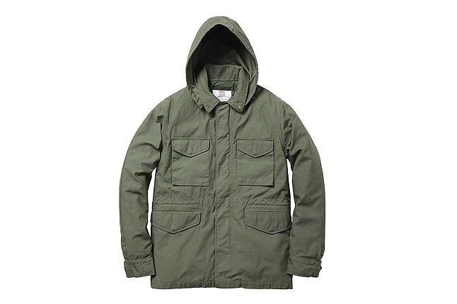 Supreme M51 Jacket Coat Army 1