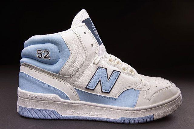 New Balance 740 Carolina 2