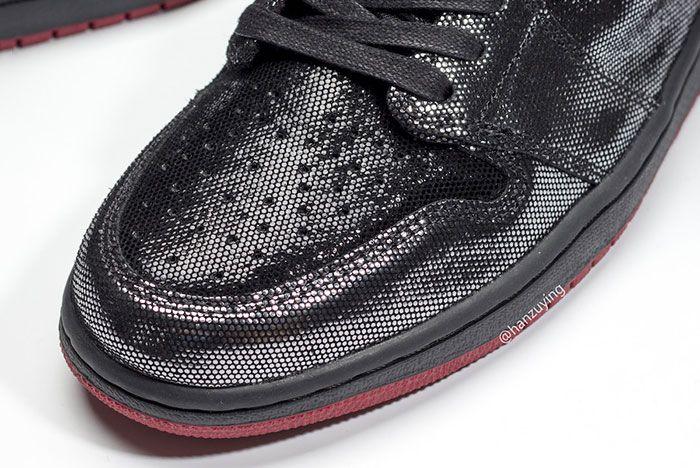 Air Jordan 1 Sp Gina Cd7071 001 Release Date Prcing 6 Toebpx
