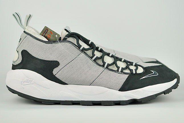 Nike Seersucker Footscape 1