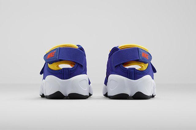 Nike Air Rift Returns 17