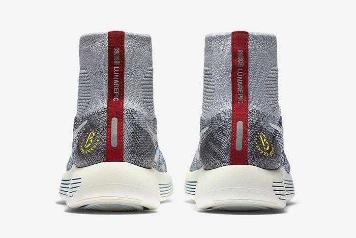 Nike Lunarepic Flyknit Boston Marathon 12