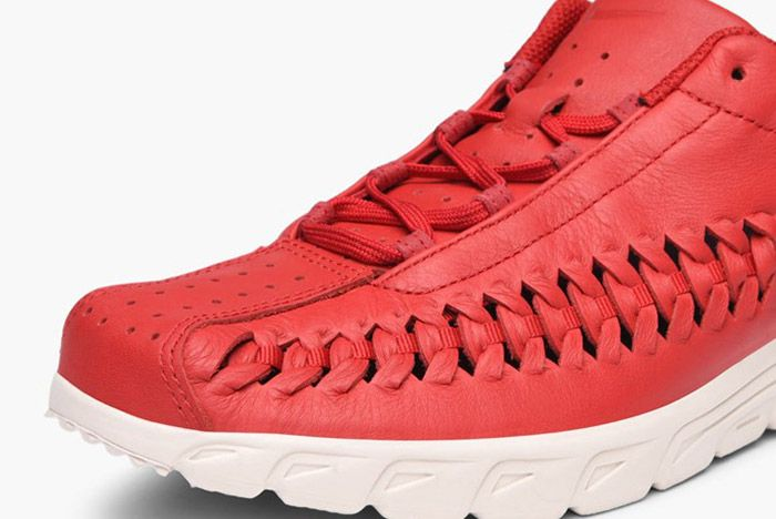 Nike Mayfly Woven Leather 3
