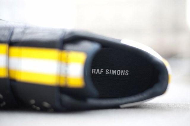 Raf Simons For Adidas Stan Smith Stripes And Straps 31